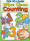 Wipe Clean Counting by Autumn Publishing Ltd (Paperback, 1997)