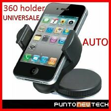 Supporto Universale Auto ventosa per Iphone per Samsung Galaxy/Car Mount Holder