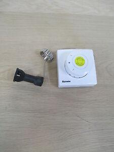 heimeier thermostat kopf f mit ferneinsteller und f hler nr 2802 s16 24 ebay. Black Bedroom Furniture Sets. Home Design Ideas