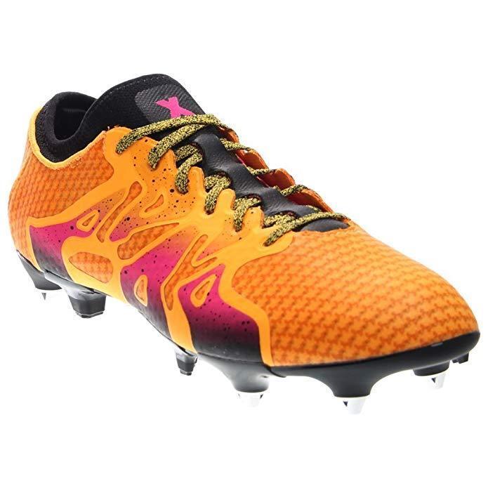 Nuevo en Caja Adidas X 15 + Primeknit Sg Fútbol Tacos us