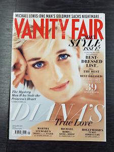 Nightmare Magazine, September 2013