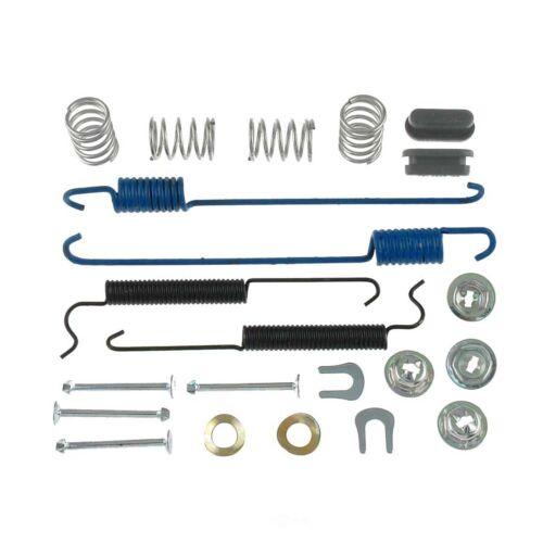 Drum Brake Hardware Kit Rear Carlson H7316