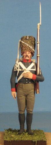 Napoleonic Wars — Oldenburg Grenadiers — 60mm High quality Metal Figure