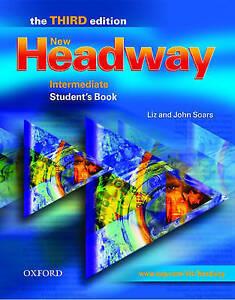 New-Headway-Intermediate-Third-Edition-Student-039-s-Book-by-Soars-Liz-Soars-Joh