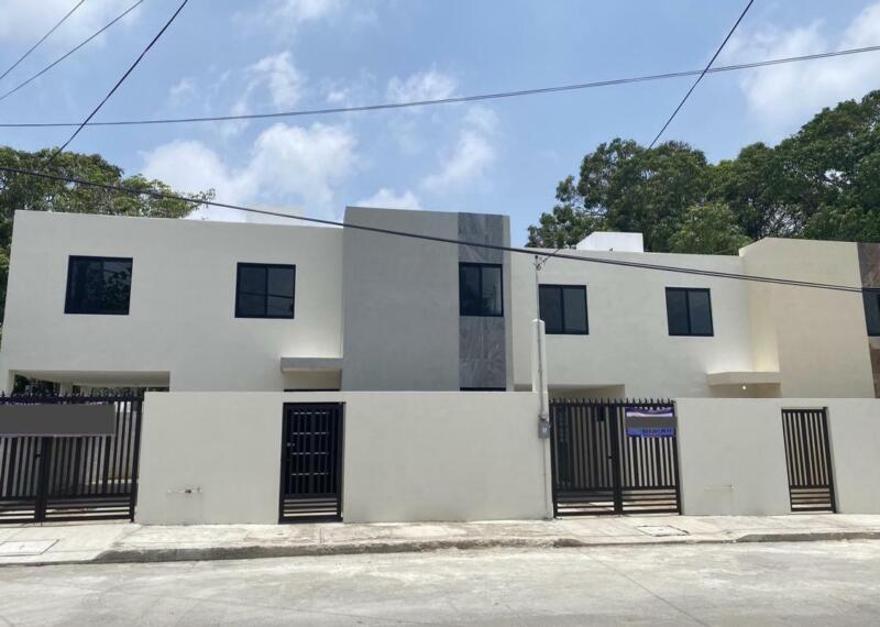 (CERCV21103) Casa en VENTA Col. Laguna de la Puerta. Info: Cecilia Morris   833  :  120   :  2302