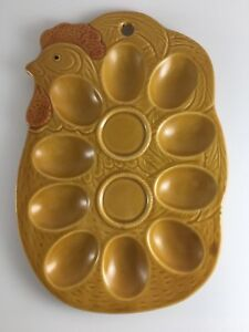 Rooster-deviled-egg-plate-hanging-gold-color