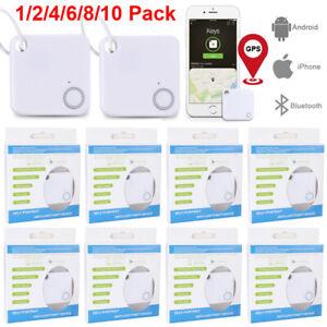 Lot Tile Mate Gps Bluetooth Tracker Key Pet Finder Locator