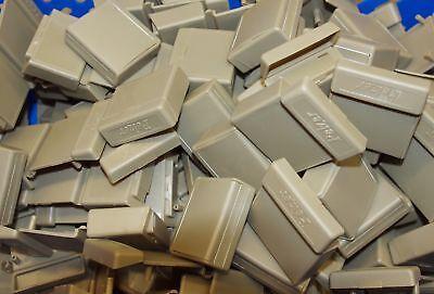 Pelzer Schrumpfschlauch Hook Link Sleeve 10 Stück Karpfenvorfachmaterial Karpfen