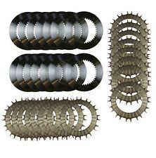 Replacement Clutch Plate Kit Fits Twin Disc Mg 514 B C Marine Transmissions