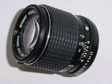 Pentax-M 135mm F3.5 SMC MANUAL FOCUS Pentax PK Mount Lens #87