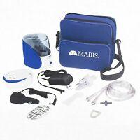 Compxp Portable Handheld Compressor Nebulizer System