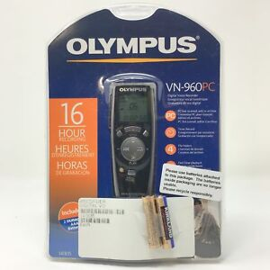 OLYMPUS VN 960PC DRIVERS