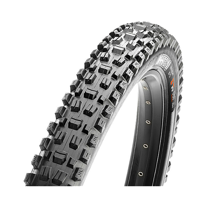 Maxxis Assegai Tire 29x2.50 Folding Tubeless Ready 3C Maxx Grip  WT 60TPI  deals sale