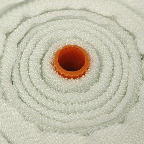 Fiberglass Cloth Tape E-Glass 50mm x 30m Glass Fiber Plain Weave Joint Strap