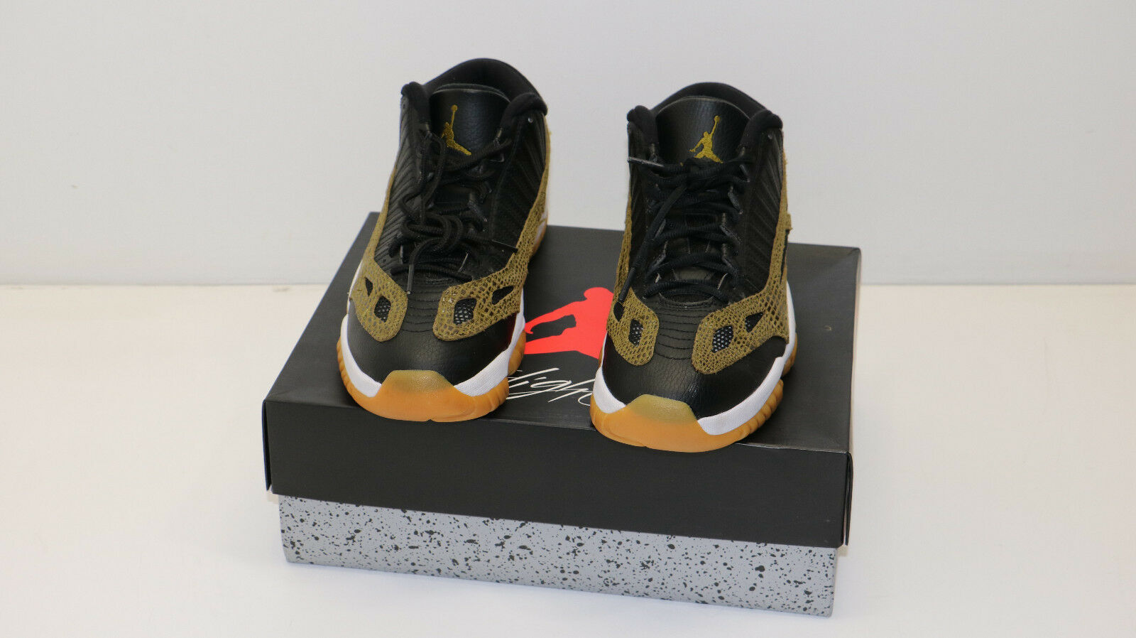 Nike Air Jordan XI 11 Retro Low Comfortable New shoes for men and women, limited time discount