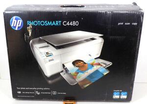 HP-Photosmart-C4480-All-In-One-Inkjet-Printer-New
