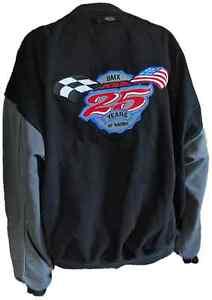 NWOT-BMX-Jacket-ABA-Racing-Heavy-Canvas-Mens-Cotton-Duck-XXL-Open-Award-25-Years