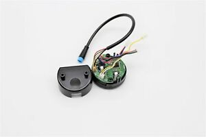 Details about Dashboard Assembly For Ninebot ES2 Foldable Electric Scooter  Segway HHH