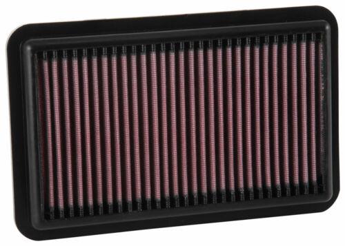 K/&N Replacement Air Filter for 2014-2018 Maruti Suzuki Ciaz 1.4L #33-3113
