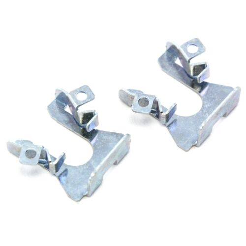 2 Fits Ford Headlight Retaining Clips 92-96 F150 F250 F350 Bronco Crown Victoria