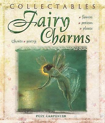 1 of 1 - Collectables: Fairy Charms: Flowers, Potions, Plants, Chants, Poetry: Spells, Ch