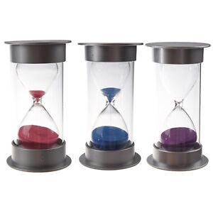 Sablier-de-cristal-en-plastique-Horloge-de-sable-de-30-minutes-Sablier-de-decora