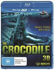 The Crocodile (Blu-ray, 2013)