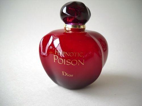 Hypnotic Poison by Christian Dior Eau De Toilette Spray (Tester) 3.4 oz