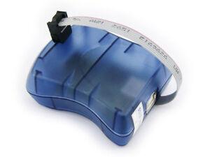 Waveshare-USB-AVRISP-XPII-AVR-Programmer-supports-XMEGA-all-ISP-PDI-AVR-devices