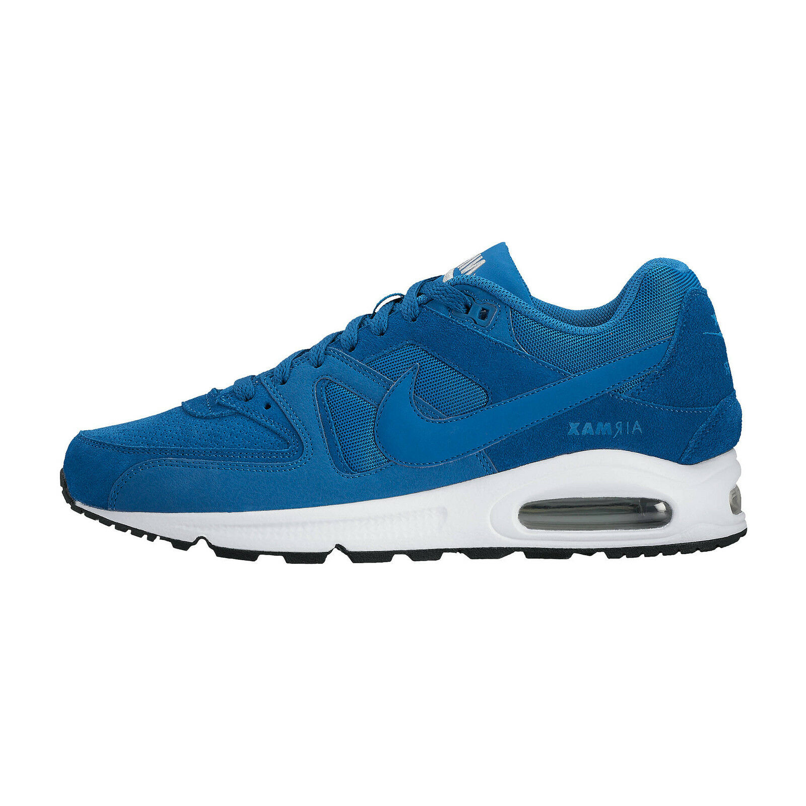 Nike Command Air Max Command Nike PRM 694862-404 Shoes Casual fca35a