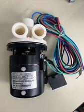 Pump Motor Assembly For Hoshizaki Ice Machine Pa0613 Pa 0613
