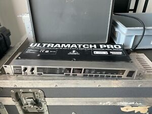 Behringer Ultramatch Pro SRC2496 #637