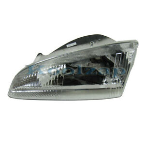 TYC 95 96 97 Intrepid Headlight Headlamp Front Head Light Lamp Left Driver Side