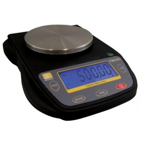 balance pour école haute précision 500g x 0.01g Balance de laboratoire