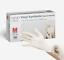 100-pcs-Disposable-Vinyl-Gloves-Clear-Latex-Powder-Free-Non-Sterile-Medium thumbnail 1