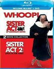 Sister Act 20th Anniversary Edition Blu-ray 1992 Region US IMPORT