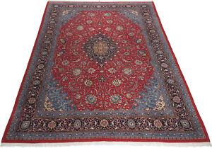Sarouk-Tappeto-Orientale-Tappeto-Rug-Carpet-parte-di-Tapis-tapijt-Tappeto-Alfombra-Classic