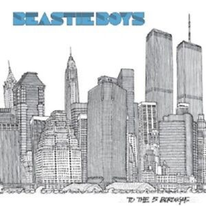 BEASTIE-BOYS-039-TO-THE-5-BOROUGHS-039-CD-NEW