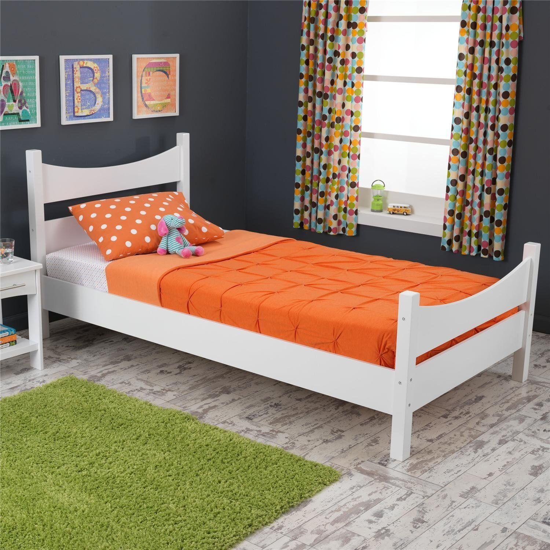 Cama para niños Casa sin colchón 29 dimensiones Cama para niños NUEVA MADERA KM