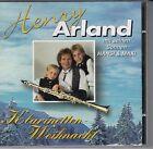 Henry Arland - Klarinetten Weihnacht, CD