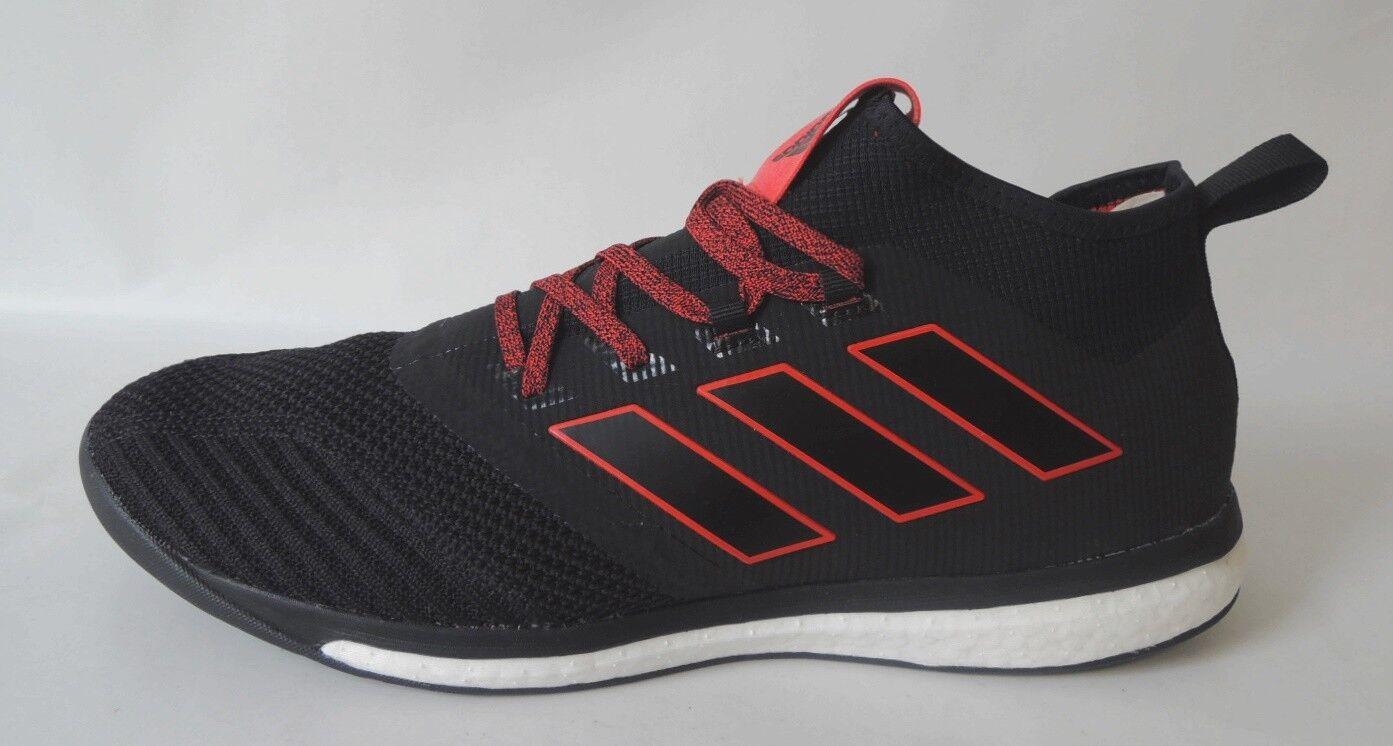 NEU adidas ACE Tango 17.1 Boost TR 44 2/3 Street Schuhe Sneaker Fußball BB4431 !
