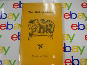 The-Mislaid-Charm-by-Alexander-M-Phillips-1947-USA-Prime-Press