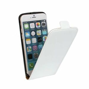 custodia apple iphone 6s bianca