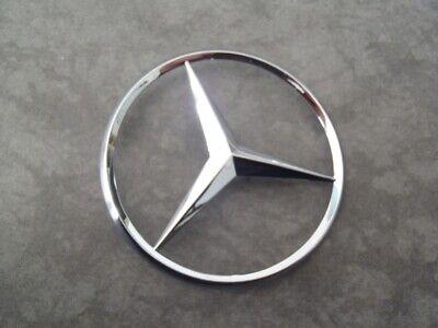Original Mercedes Stern Heckklappe Heckdeckel für S-Klasse W 221 Neu