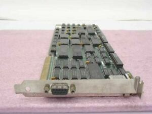 IBM-6320986-8-bit-ISA-9-pin-Video-Display-Adapter-Grafikkarte