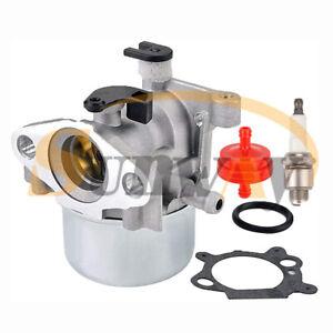 799866-Carburateur-pour-Briggs-amp-Stratton-794304-796707-790845-799871-Moteur