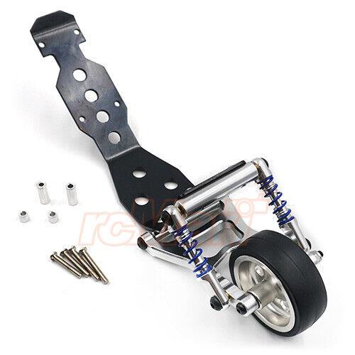 Xtra Speed Aluminum Alloy Wheelie Bar For Traxxas 1:10 E-Revo Summit #XS-TX28067