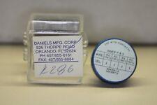 Daniels Dmc Afm8 Crimping Tool Positioner K286