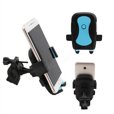 Motorcycle Phone Holder USB Charger For Suzuki Intruder Volusia VS 700 800 1400
