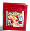 miniature 6 - Pokemon Red Version Nintendo GameBoy Game Authentic w/ New Save Battery!